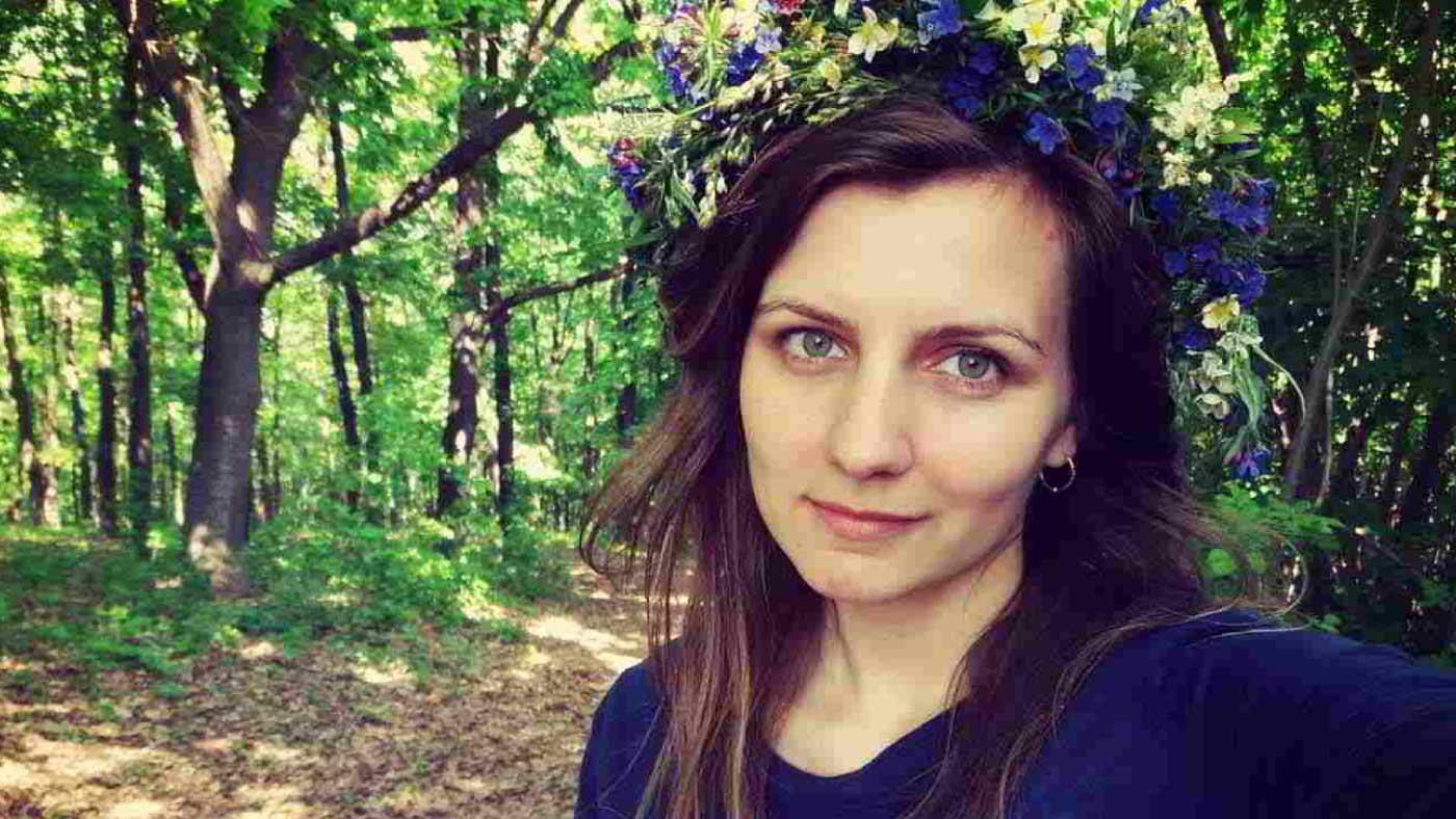 blog FUNKYFAIN | conversatii - Cristina