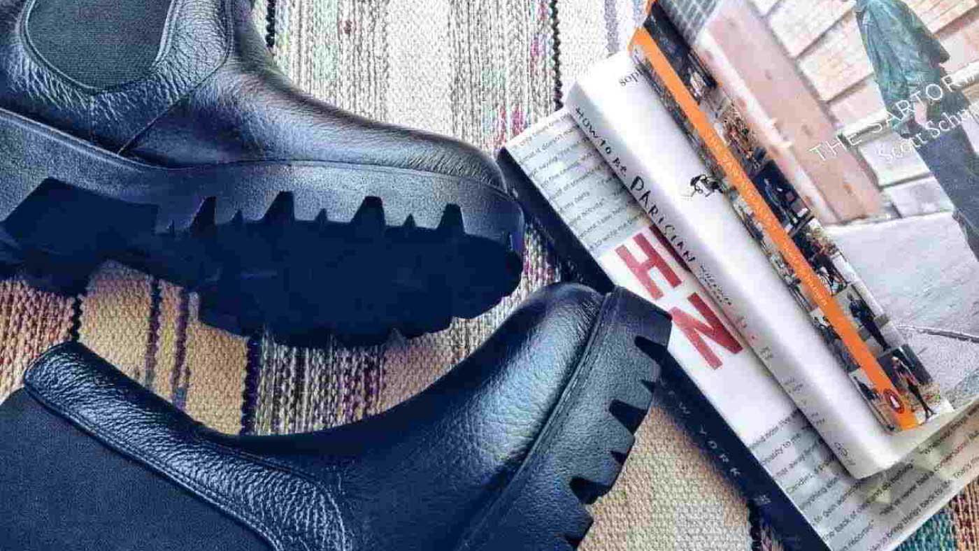 blog FUNKYFAIN | puterea pantofilor