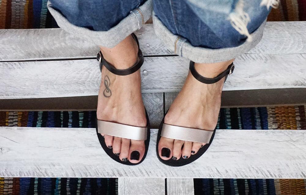 sandale-funky-casual-grej