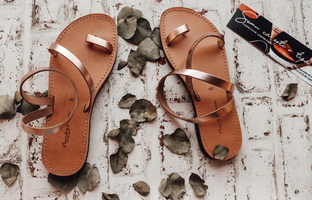 sandale-funky-day-bronz