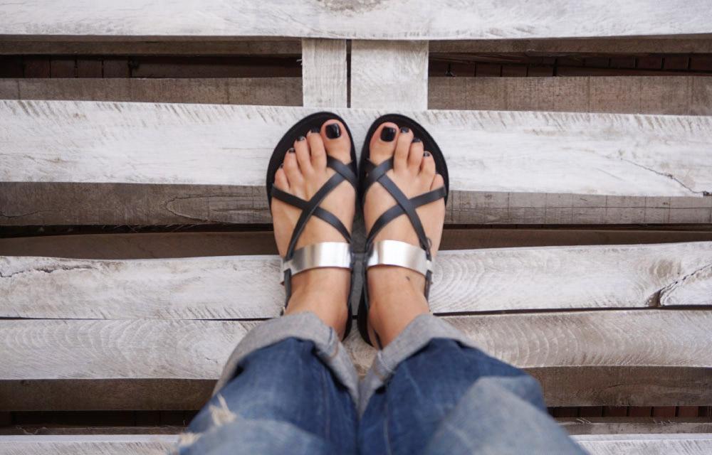 sandale-funky-people-negru