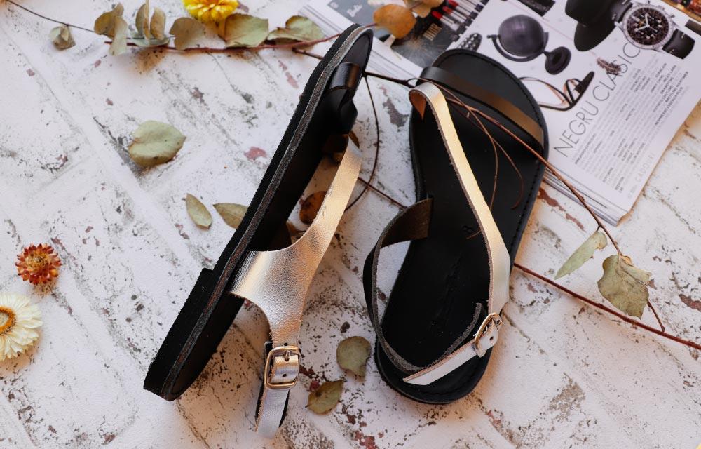 sandale-funky-stripes-argintiu